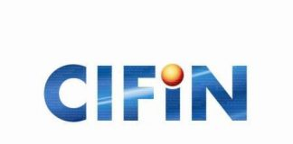 Central de Información Financiera CIFIN