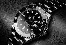 Las 5 mejores marcas de relojes en el mundo