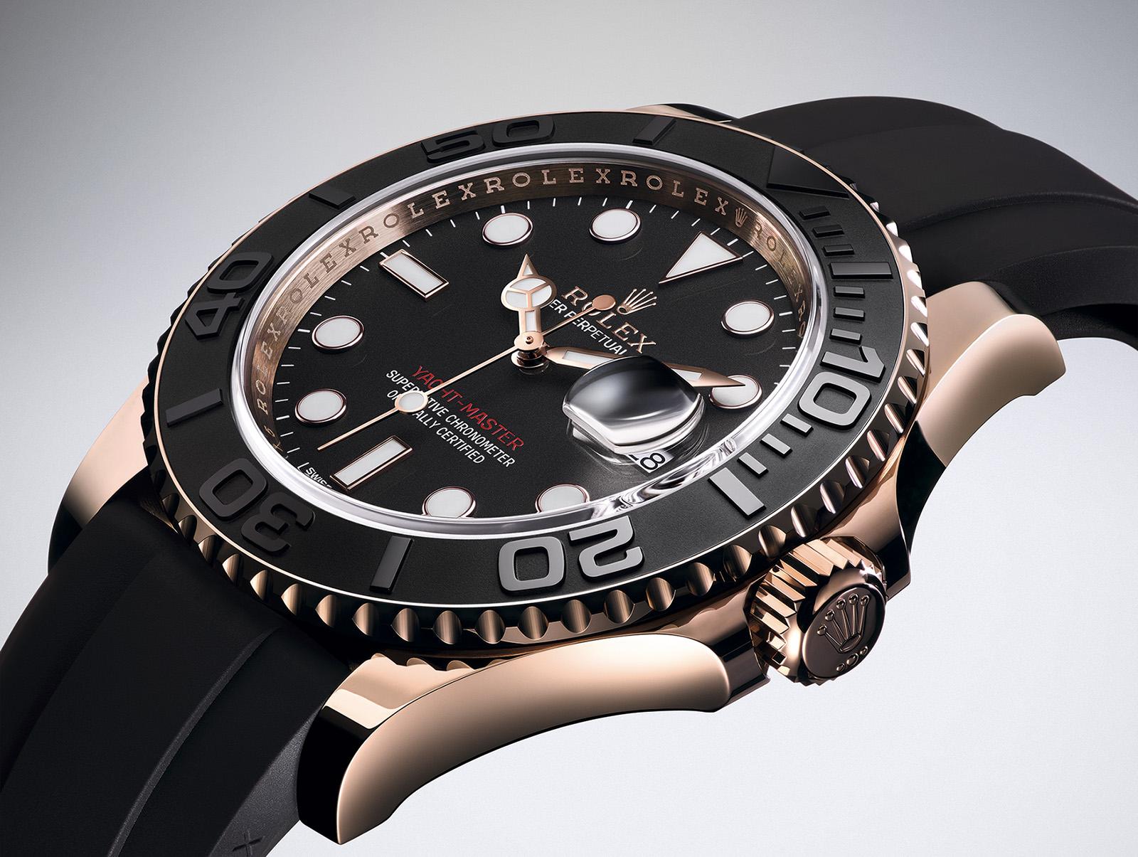 ce904842acb3 Las 7 mejores marcas de relojes de lujo suizos