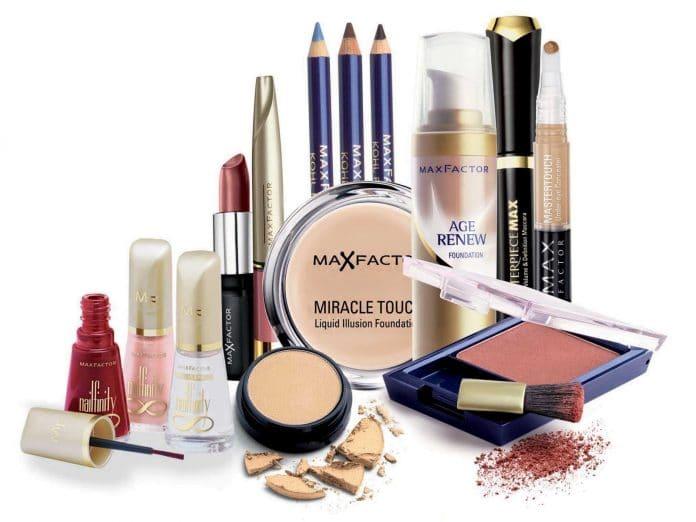 Los 5 mejores maquillajes