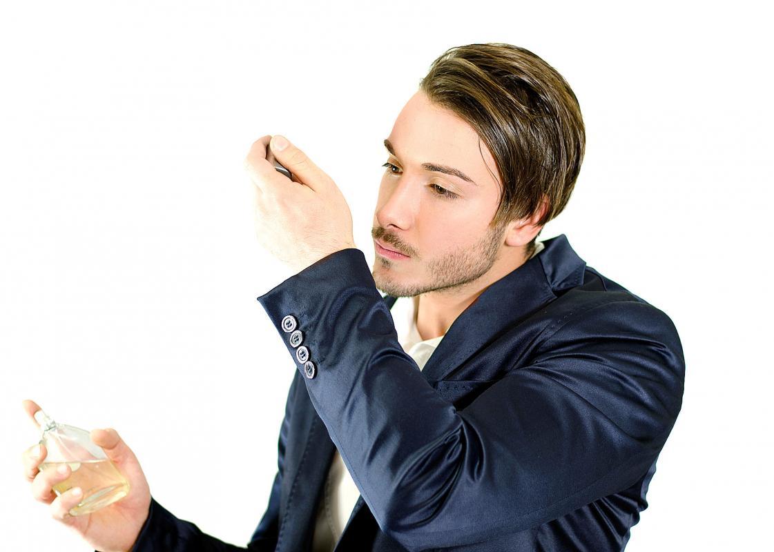 Los 5 Mejores Perfumes De Hombre Web Dynamit