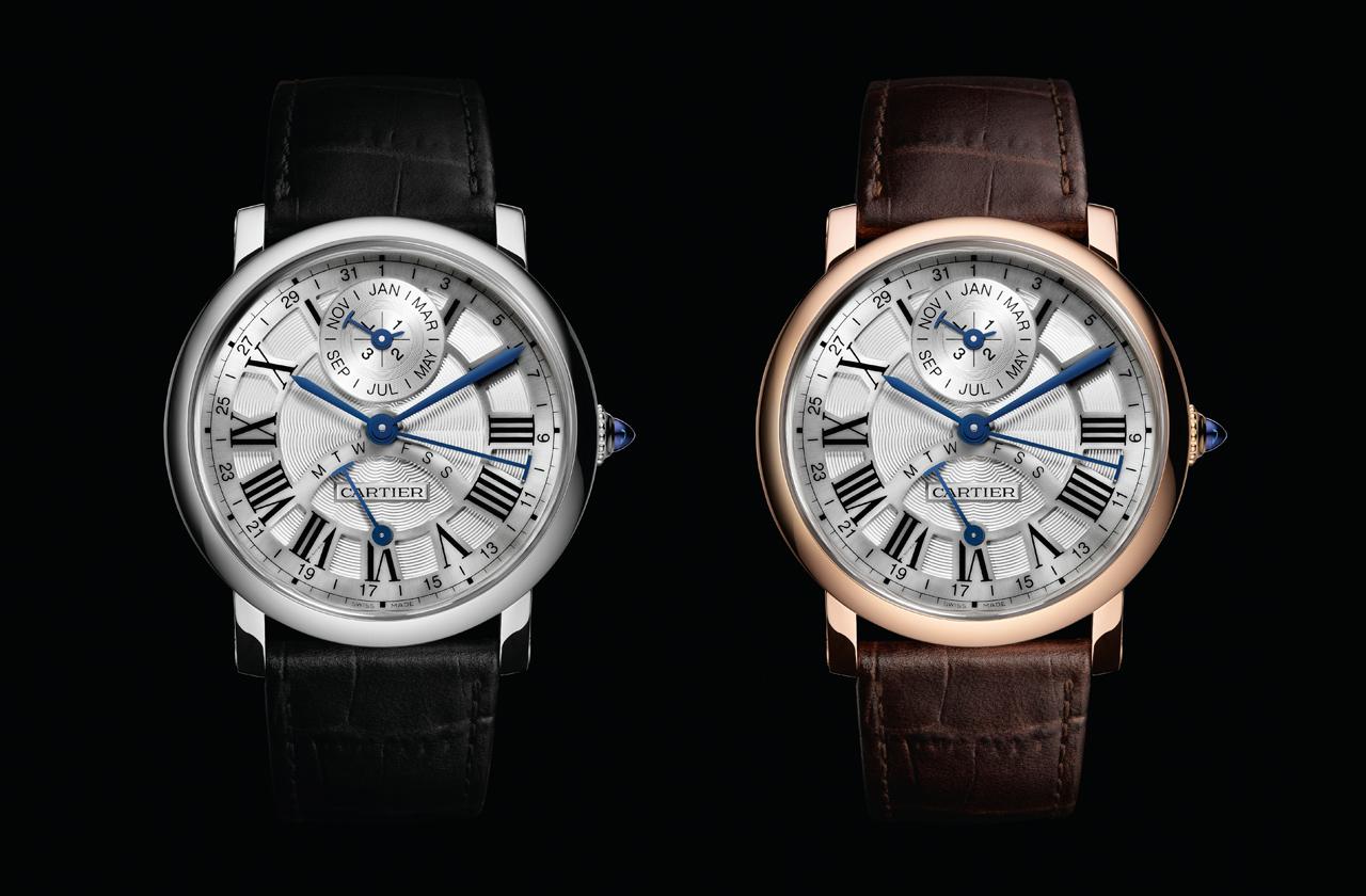 relojes hombre lujo
