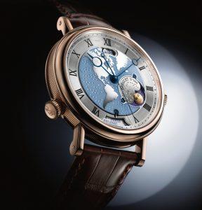 Los 5 mejores relojes de lujo para hombres