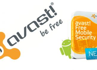 Los 5 mejores antivirus Android
