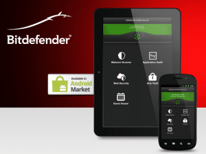 Los 5 mejores antivirus Android